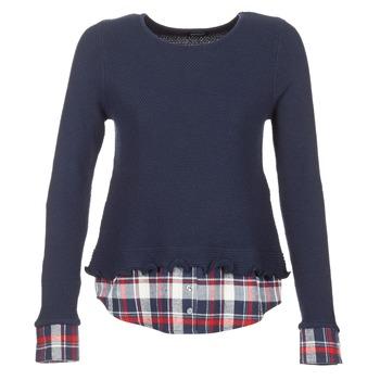 textil Mujer jerséis Kookaï DARU Marino