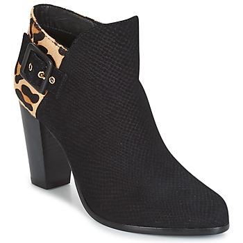 Zapatos Mujer Botines Dune London OAKLEE Negro