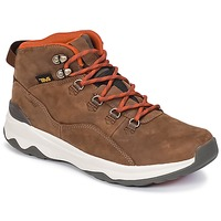 Zapatos Hombre Zapatillas altas Teva ARROWOOD UTILITY MID Marrón
