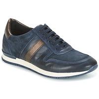 Zapatos Hombre Zapatillas bajas Casual Attitude HARCHUS Marino