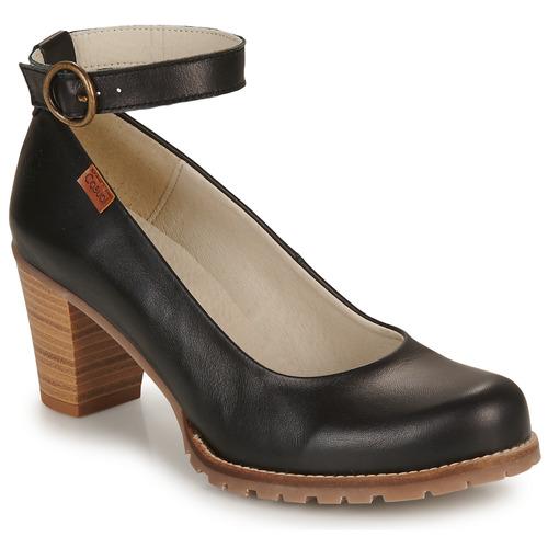 Casual Attitude HARCHE Negro - Envío gratis | ! - Zapatos Zapatos de tacón Mujer