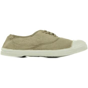 Zapatos Hombre Deportivas Moda Bensimon Tennis Lacets Coquille