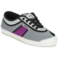 Zapatos Hombre Zapatillas bajas Kawasaki HOT SHOT Gris / Violeta