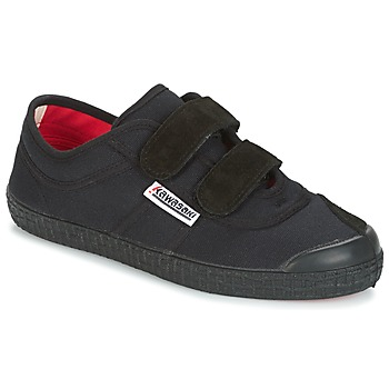 Zapatos Niños Zapatillas bajas Kawasaki BASIC V KIDS Negro