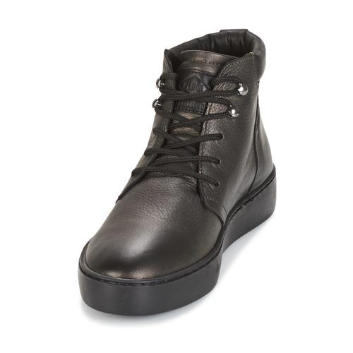 Altas NegroOro Altas Mujer Mujer NegroOro Zapatillas Altas Zapatillas Mujer Zapatillas NegroOro SqUMzVGp