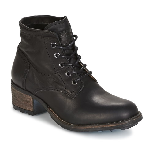 Zapatos promocionales PLDM by Palladium CARTHY CMR Negro  Zapatos de mujer baratos zapatos de mujer