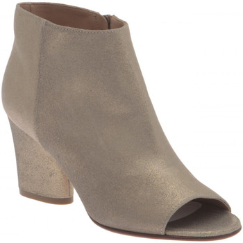Zapatos Mujer Sandalias Maison Margiela S38WP0382 SY0085 Champagne
