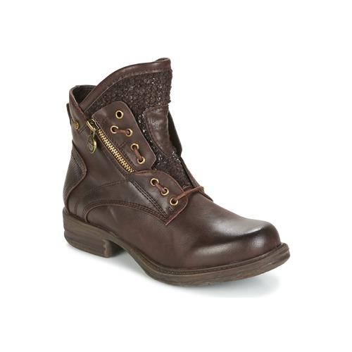 Dockers by Gerli CORTA Marrón - - Envío gratis Nueva promoción - - Zapatos Botas de caña baja Mujer 55,96 ab9210