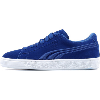 Zapatillas Puma Suede Classic Badge Jr