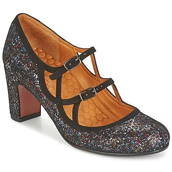 Zapatos Mujer Zapatos de tacón Chie Mihara JAMBA Negro