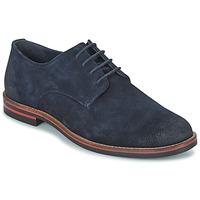 Zapatos Hombre Derbie Kickers ELDAN Marino