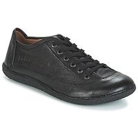 Zapatos Mujer Derbie Kickers HOLLYDAY Negro