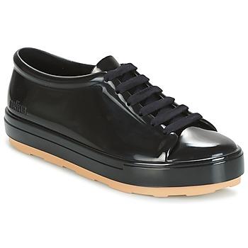 Zapatos Mujer Zapatillas bajas Melissa BE AD. Negro