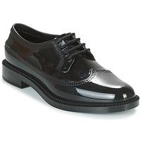 Zapatos Mujer Derbie Melissa CLASSIC BROGUE AD. Negro