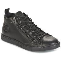 Zapatos Hombre Zapatillas bajas Pataugas JAYER Negro