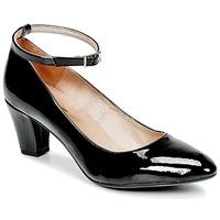 Zapatos Mujer Zapatos de tacón So Size HOLO Negro