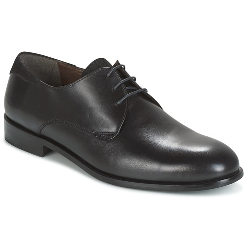 Gran HUPO descuento  So Size HUPO Gran Negro - Envío gratis Nueva promoción - Zapatos Derbie Hombre af02a0