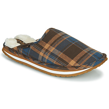 Zapatos Hombre Pantuflas Cool shoe HOME Rojo / Negro
