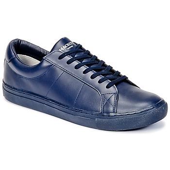 Zapatos Hombre Zapatillas bajas Hackett MYF STRATTON Azul