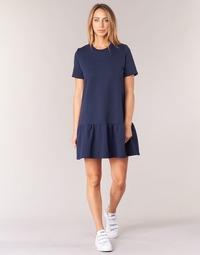 textil Mujer vestidos cortos Betty London HOMA Marino