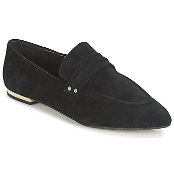 Zapatos Mujer Mocasín KG by Kurt Geiger KILMA-BLACK Negro