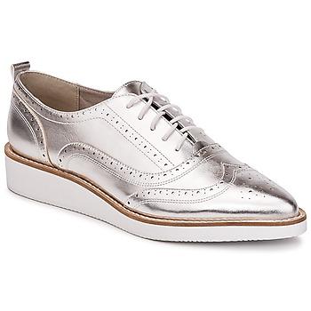 Zapatos Mujer Richelieu KG by Kurt Geiger KNOXY-SILVER Plateado