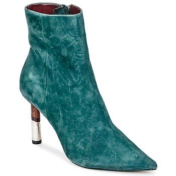 Zapatos Mujer Botines KG by Kurt Geiger RAINE-GREEN Verde