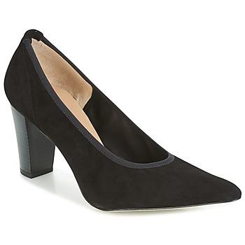 Zapatos Mujer Zapatos de tacón Perlato GARDEL Negro