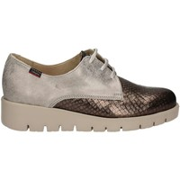Zapatos Mujer Senderismo CallagHan 89824 Zapatos casual Mujeres Gris Gris