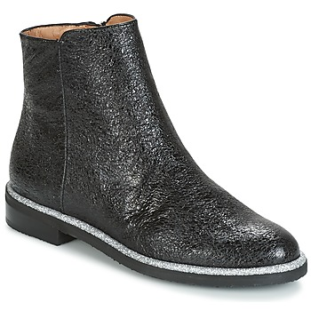Zapatos Mujer Botas de caña baja Fericelli HOLGANE Negro