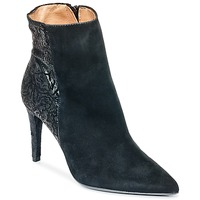 Zapatos Mujer Botines Fericelli HOLGI Negro