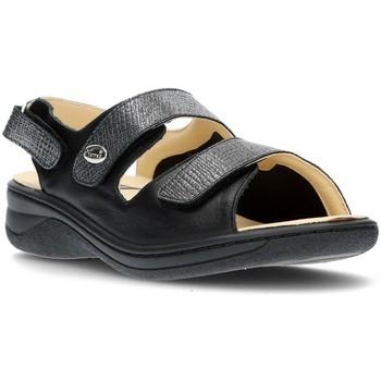 Zapatos Mujer Sandalias Dtorres JULIA NEGRO