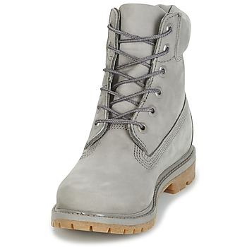 Timberland 6IN PREMIUM BOOT - W Gris