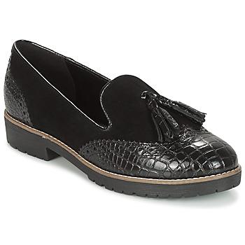 Zapatos Mujer Bailarinas-manoletinas Dune London Gilmore Negro