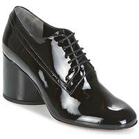 Zapatos Mujer Low boots Robert Clergerie KIKI-VERNI-NOIR Negro