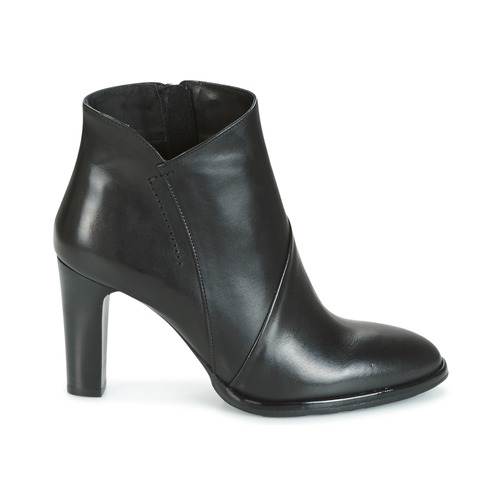 Poir Zapatos Botines Mujer Negro Myma hQCtsdBrx