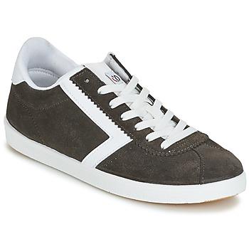 Zapatos Mujer Zapatillas bajas Yurban GUELVINE Gris