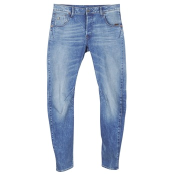 textil Hombre vaqueros slim G-Star Raw ARC 3D SLIM Envejecido / Itano / Stretch / Denim