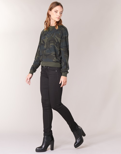 G Saddle Straight Negro Midge Mid star Raw kXwZTlPiuO