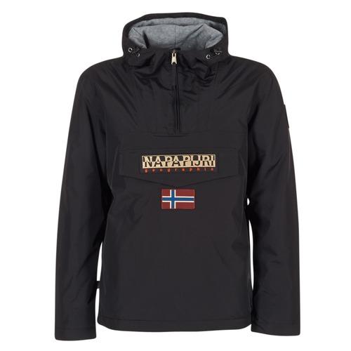 Napapijri RAINFOREST Negro - Envío gratis | ! - textil parkas Hombre