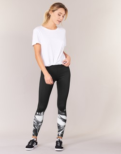 textil Mujer leggings adidas Performance TF TIG LT PR1 Negro