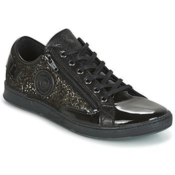 Zapatos Mujer Zapatillas bajas Pataugas JESTER Negro