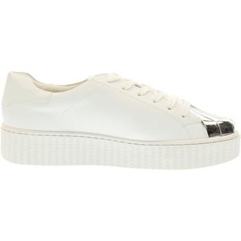 Zapatos Mujer Zapatillas bajas Gold&gold  Blanco