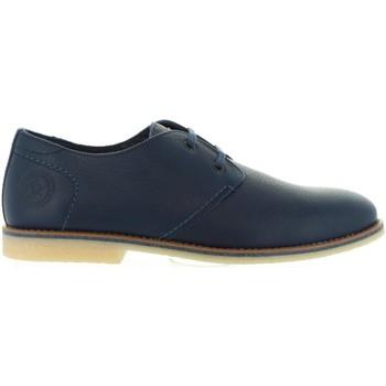 Zapatos Hombre Derbie & Richelieu Panama Jack GIANCARLO C2 Azul
