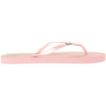 Zapatos Mujer Chanclas Mora Mora Tong Rio Rose Rosa