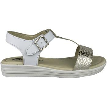 Zapatos Niña Sandalias Garvalin S BLANCO