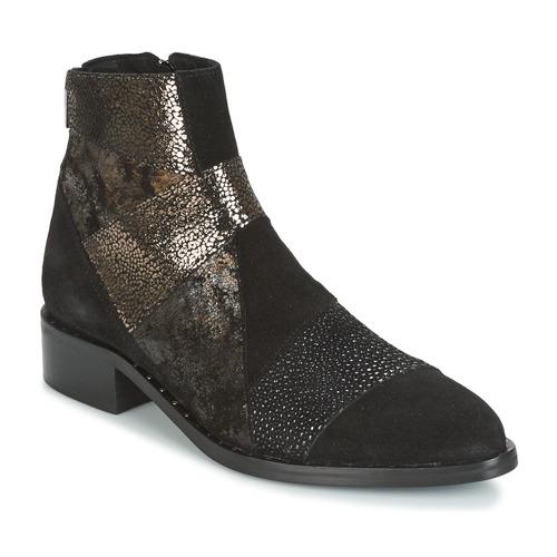 Descuento de la marca Zapatos especiales Philippe Morvan SILKO V1 CR VEL NOIR Negro