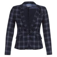 textil Mujer Chaquetas / Americana Esprit GEMIL Marino