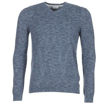 textil Hombre jerséis Esprit GARCHE Marino