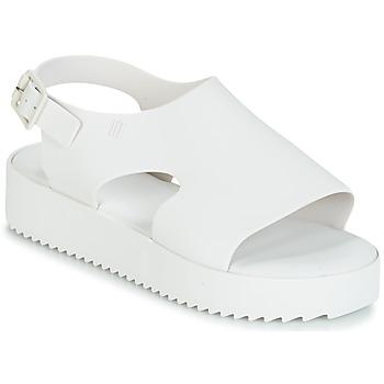 Zapatos Mujer Sandalias Melissa HOTNESS Blanco